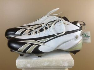 Details about Reebok Pump V Young NFL Football Cleats Mes Sz 13.5 NWT