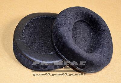 Velour Cushion Ear pads earpad for Technics RP-F200 RP-F290 F200 F290 Headphones