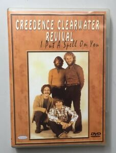 DVD-JCreedence-Clearwater-Revival-I-Put-A-Spell-On-You-1970