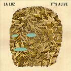 It's Alive [Digipak] by La Luz (CD, Oct-2013, Hardly Art)