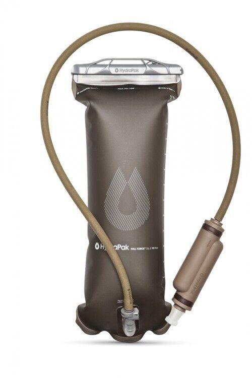 Hydrapak Hidratación embalse de la fuerza completo de grado militar Agua Vejiga