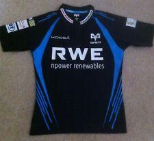Ospreys-CASA-Kooga-Rugby Union Shirt 2011/12-perfette condizioni