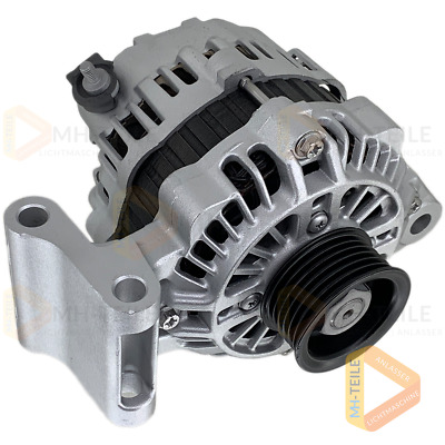 Lichtmaschine Generator Ford Fiesta IV JA/_ JB/_ 1.25i 1.4 Puma 1.7 16V