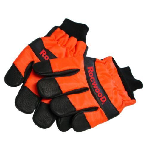 Tronçonneuse Protection Gants Pro XXL Extra Extra Large Sze 12