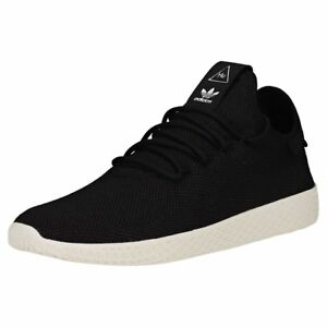 a8b58b9369ced adidas PHARRELL WILLIAMS PW Tennis Hu Men s Athletic Shoes Sneakers ...