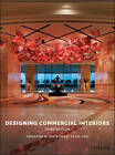 Designing Commercial Interiors by Christine M. Piotrowski (Hardback, 2016)
