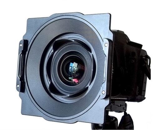 Aluminum 150mm Square Filter Holder for Samyang 14mm 2.8 Lens For Lee 150 Filter