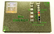 Powerful Magnetic Quantum Bio Scalar Energy Pendant Necklace Balance Chain Power