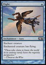 Flight X4 EX/NM M12 MTG Magic Cards Blue Common