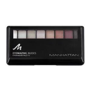 MANHATTAN-EYEMAZING-desnudos-Paleta-de-Sombra-de-Ojos-Tonos-de-Manhattan-200-NUEVO
