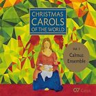 Christmas Carols of the World, Vol. 1: Calmus Ensemble (2015)