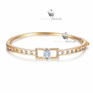 18k-yellow-gold-filled-made-with-swarovski-crystal-bangle-bracelet-openable
