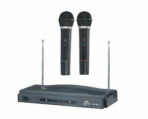 Shine Wireless Pro Dual Microphone