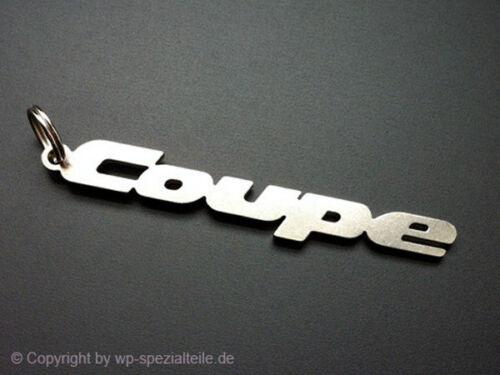 VW Coupe llavero emblema Corrado Scirocco polo g40 86c g60 16v vr6 r32