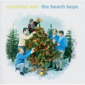 THE-BEACH-BOYS-034-CHRISTMAS-WITH-THE-BEACH-BOYS-034-CD-NEU