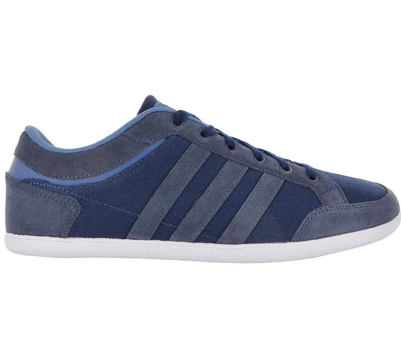 Adidas Men's Sneakers Unwind Originals Shoes Navy Blue Gym Shoe NEW f99364