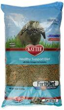 Kaytee Forti Diet Pro Health Rabbit Food for Adult Rabbit, 10Pound, New