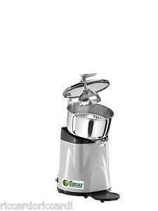 Spremiagrumi professionale da bar a leva elettrico in acciaio inox automatico