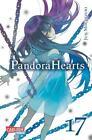 Pandora Hearts 17 von Jun Mochizuki (2013, Taschenbuch)