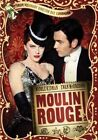 Moulin Rouge 0024543057659 With Jim Broadbent DVD Region 1