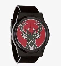 FLuD NBA Milwaukee Bucs Black Pantone Watch