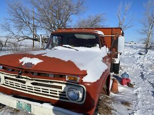 1967 Ford F 650