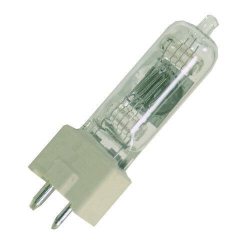 OSRAM EHA 500w 120v Halogen light Bulb
