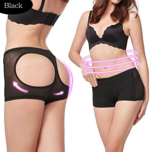 Details about  /Butt Lifter Panties for Butt Enhancement Firm Control Shapewear Shaper Panty