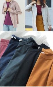 191d23e3a Details about Uniqlo Men U Lemaire 2019 Crew Neck Short Sleeve T-Shirt  Cotton 12 Colors NEW