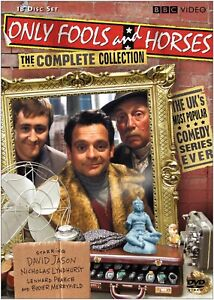 Only Fools and Horses TV Show Large Poster Art Print A0 A1 A2 A3 A4 Maxi