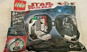 LEGO 5005376 Star Wars exclusive Darth Vader pod Brand New Sealed given in SDCC