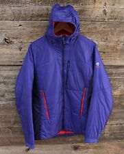 North Face Summit Series Zephyrus Pro Hoodie Jacket Womens Size Large