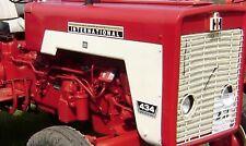 For International Engine Overhaul Kit Bd144 Amp A Diesel B250 B275 B276 354 434