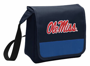 Ole Miss Gradient Lunch Bag