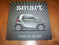 Smart Car Cars Automobile Auto Automobiles History Technology Transport Book