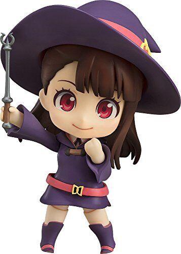 Nendoroid 747 Little Witch Academia ATSUKO KAGARI Figure