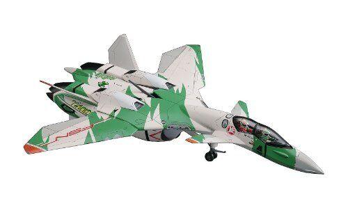 Hasegawa 1 72 Macross The Ride Vf-11d Donner Fokus Modell Bausatz Neu von Japan