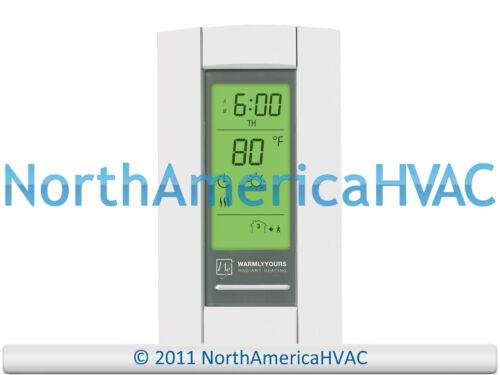 Honeywell Programmable Thermostat 120 v//240 v TH115-AF-GA//U TH115-AF-GA