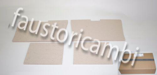VAILLANT SET PANNELLO ISOLANTE IN FIBRA ART 0020082192 CALDAIA VMW 282//2-5 R1