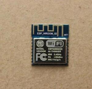 2PCS-ESP8266-Remote-Serial-Port-WIFI-Transceiver-Wireless-Module-Esp-13-AP-STA