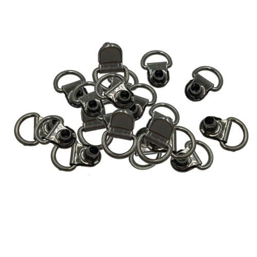 20pcs//set Speed Lace Hooks Shoelace Buckles to Repair Walking /& Hiking Boots