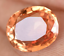 thumbnail 7 - AAA+ Ceylon 12.55 Ct Natural Padparadscha Sapphire Oval Cut Gemstone -CERTIFIED