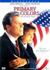 Primary Colors 0025192028328 With Billy Bob Thornton DVD Region 1