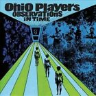 Observations in Time 0741157155211 by Ohio Players Vinyl Album