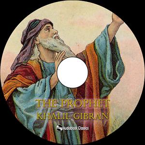 The Prophet Unabridged Mp3 Cd Audiobook In Paper Sleeve Ebay