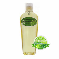 Hemp Seed Oil Refined Raw Organic Cold Pressed 2 Oz - 1 Gallon Free Shipping