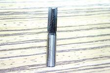 Oberfräse Fräser HM Bosch Nutfräser 8 mm Schaft  D= 8 mm x 19  mm