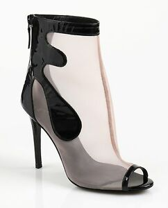 LAURENCE DACADE Patent Leather Heels