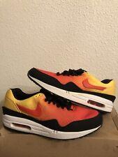 size 40 ccbab 4851f item 5 NIKE Air Max 1 EM Honolulu Mens 9.5 Running Shoes EUC 554718-880  Athletic Giants -NIKE Air Max 1 EM Honolulu Mens 9.5 Running Shoes EUC  554718-880 ...