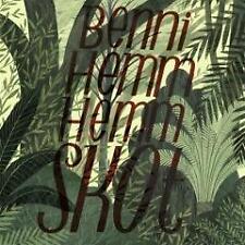 Skot von Benni Hemm Hemm (2011) CD Iceland Island Neuware!!